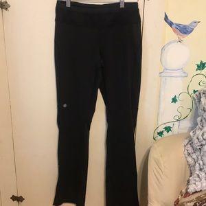 Athleta black sweatpants